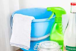 15 Healthy Ways to Clean Your Home Without Toxic Chemicals (Part 1 of 2)